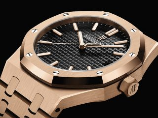 Audemars Piguet at SIHH 2019