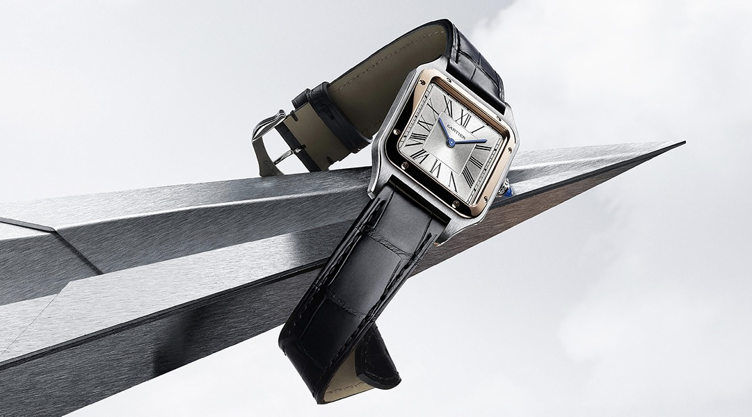 Cartier at SIHH 2019